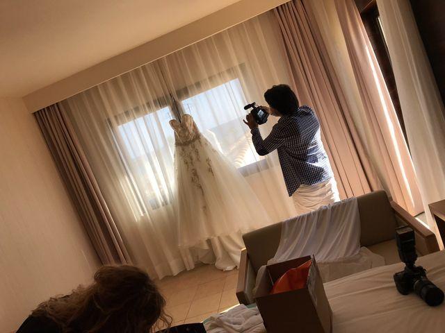 La boda de Rubén y Sandra en Motril, Granada 7