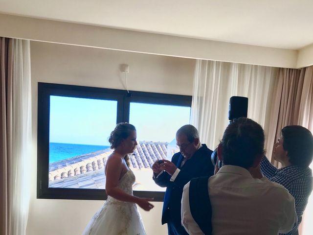 La boda de Rubén y Sandra en Motril, Granada 8