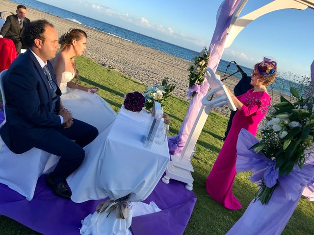 La boda de Rubén y Sandra en Motril, Granada 9