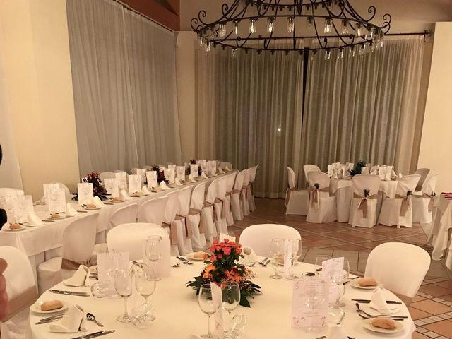 La boda de Rubén y Sandra en Motril, Granada 15