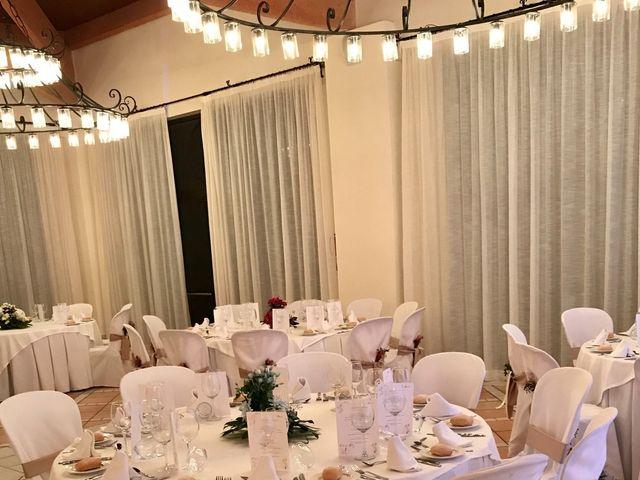 La boda de Rubén y Sandra en Motril, Granada 16