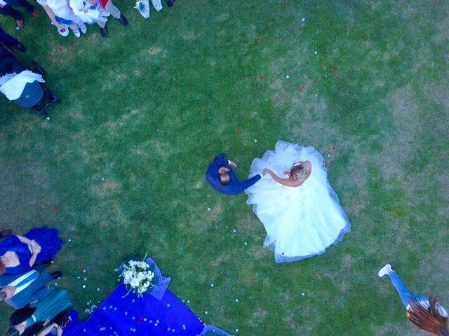 La boda de Rubén y Sandra en Motril, Granada 24