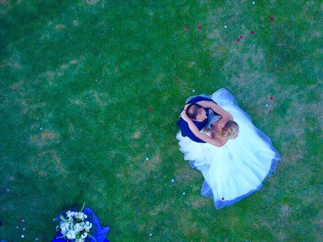 La boda de Rubén y Sandra en Motril, Granada 25