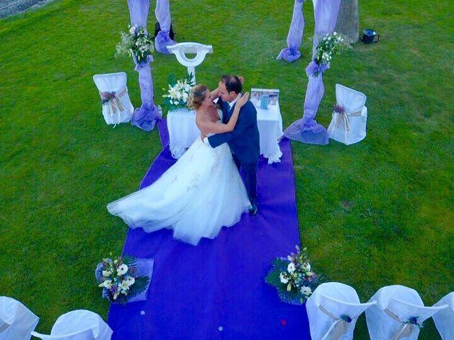 La boda de Rubén y Sandra en Motril, Granada 26