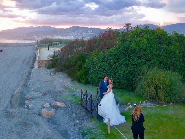 La boda de Rubén y Sandra en Motril, Granada 27