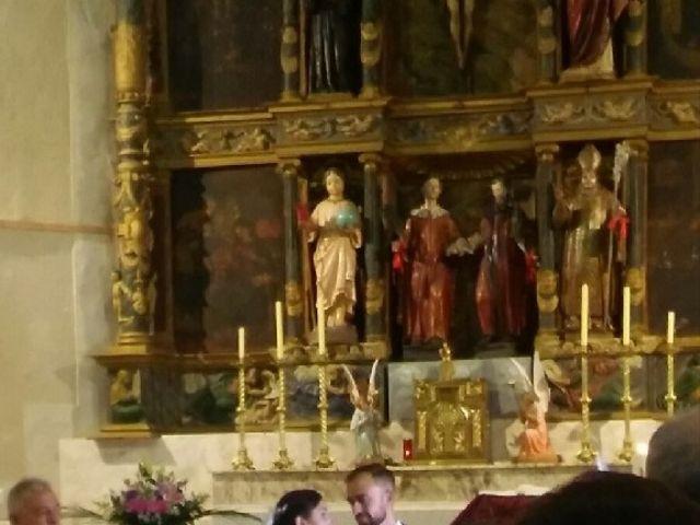 La boda de Raúl y Mónica en Bercial, Segovia 4