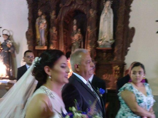 La boda de Raúl y Mónica en Bercial, Segovia 6