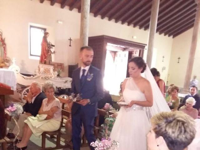 La boda de Raúl y Mónica en Bercial, Segovia 7