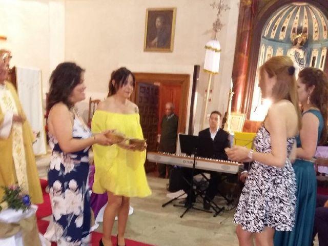 La boda de Raúl y Mónica en Bercial, Segovia 10