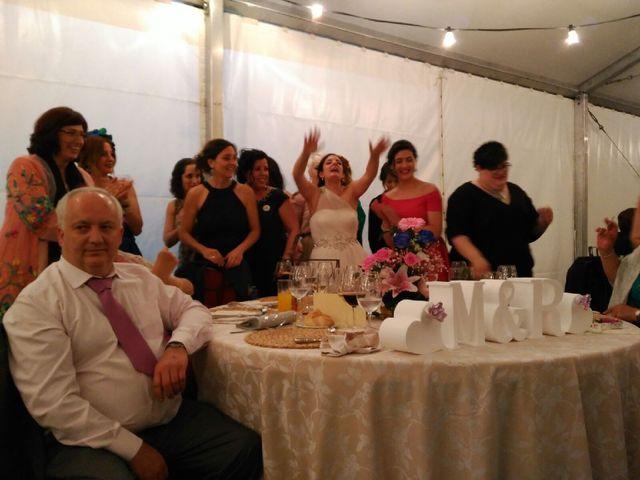 La boda de Raúl y Mónica en Bercial, Segovia 21
