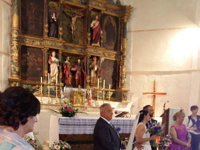 La boda de Raúl y Mónica en Bercial, Segovia 26