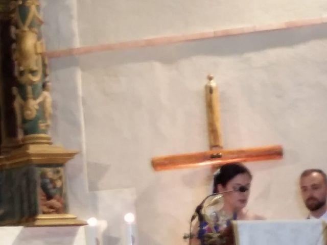 La boda de Raúl y Mónica en Bercial, Segovia 30