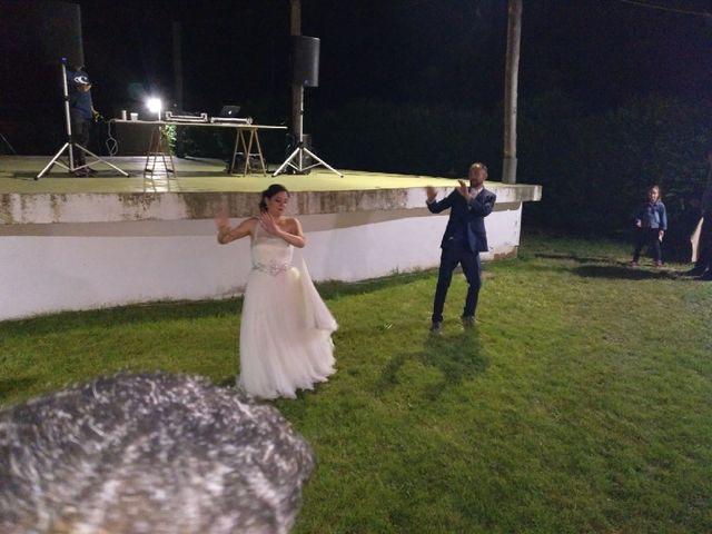 La boda de Raúl y Mónica en Bercial, Segovia 34