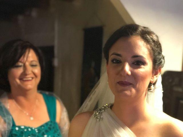 La boda de Raúl y Mónica en Bercial, Segovia 35