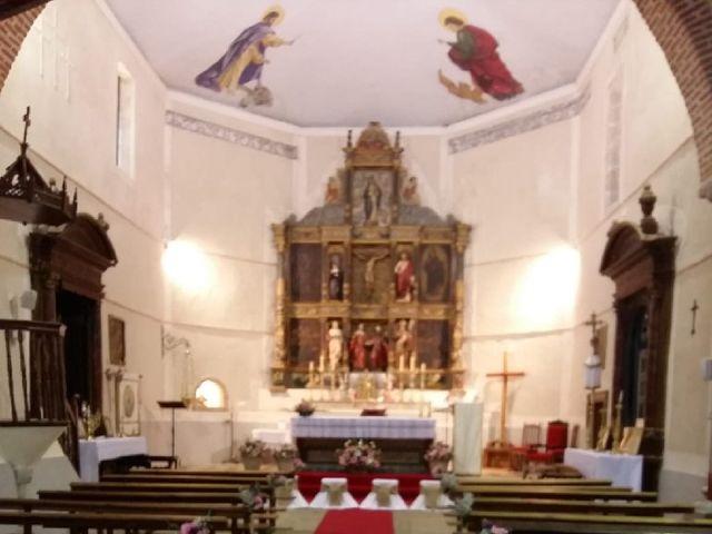 La boda de Raúl y Mónica en Bercial, Segovia 38
