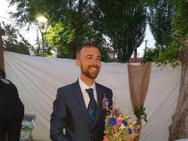 La boda de Raúl y Mónica en Bercial, Segovia 39