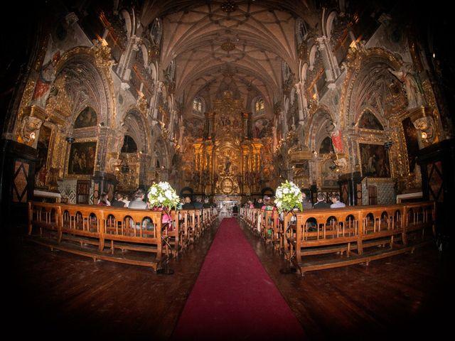 La boda de Pedro y Rocío en Zaragoza, Zaragoza 11