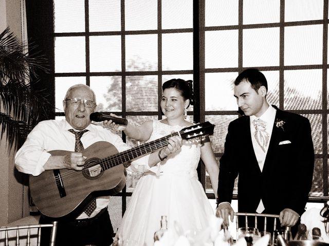 La boda de Pedro y Rocío en Zaragoza, Zaragoza 25