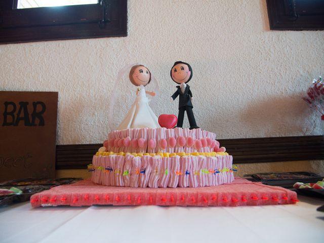 La boda de Pedro y Rocío en Zaragoza, Zaragoza 28