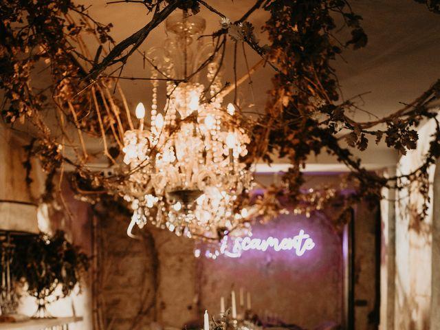 La boda de Angel y Carol en Barcelona, Barcelona 5