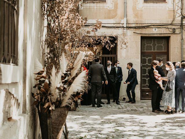 La boda de Angel y Carol en Barcelona, Barcelona 9