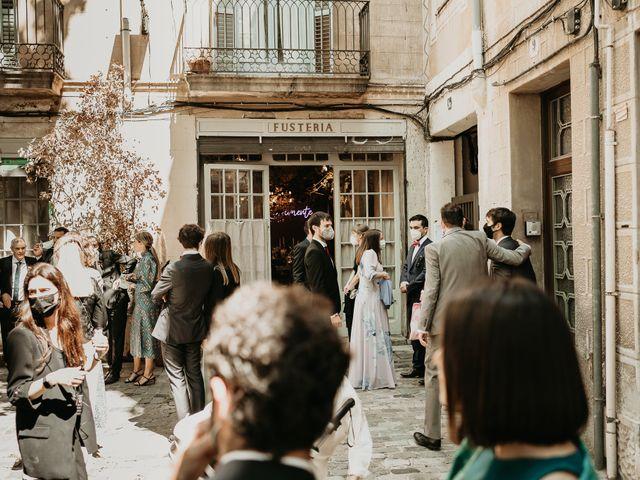 La boda de Angel y Carol en Barcelona, Barcelona 10