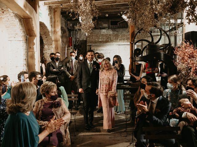 La boda de Angel y Carol en Barcelona, Barcelona 11