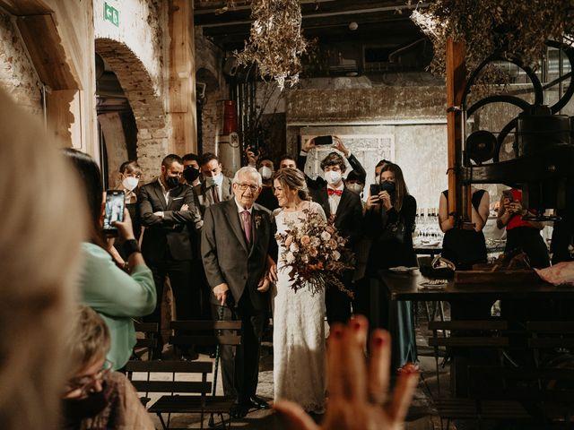 La boda de Angel y Carol en Barcelona, Barcelona 13