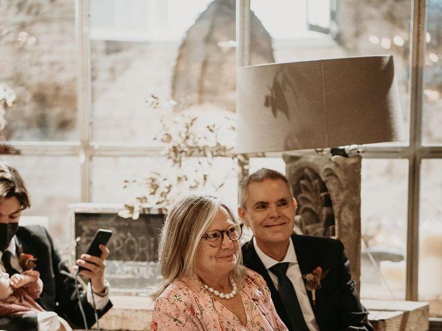 La boda de Angel y Carol en Barcelona, Barcelona 16