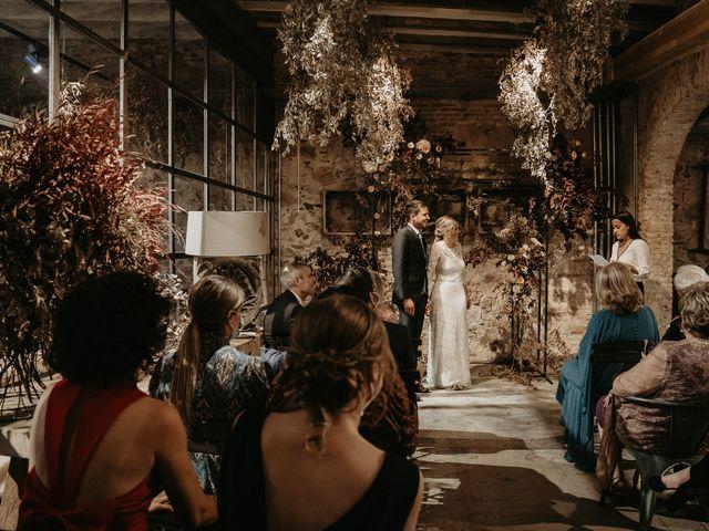 La boda de Angel y Carol en Barcelona, Barcelona 21