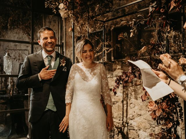 La boda de Angel y Carol en Barcelona, Barcelona 22