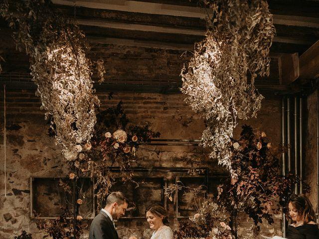 La boda de Angel y Carol en Barcelona, Barcelona 27