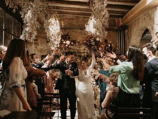 La boda de Angel y Carol en Barcelona, Barcelona 30