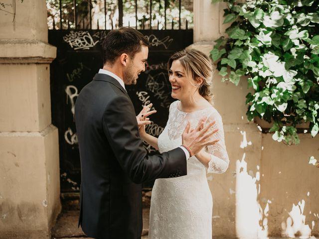 La boda de Angel y Carol en Barcelona, Barcelona 36