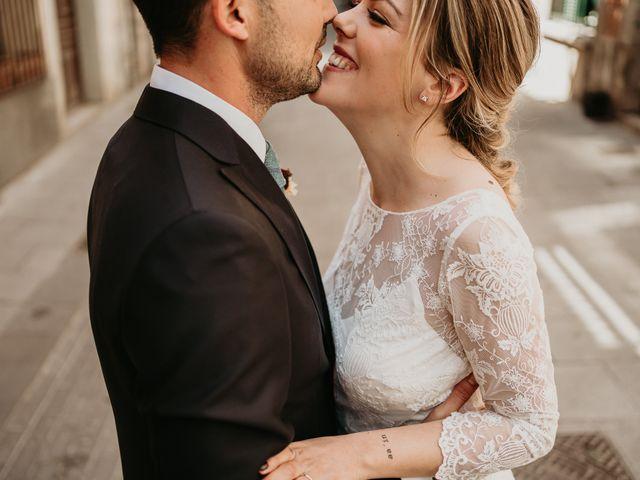 La boda de Angel y Carol en Barcelona, Barcelona 38