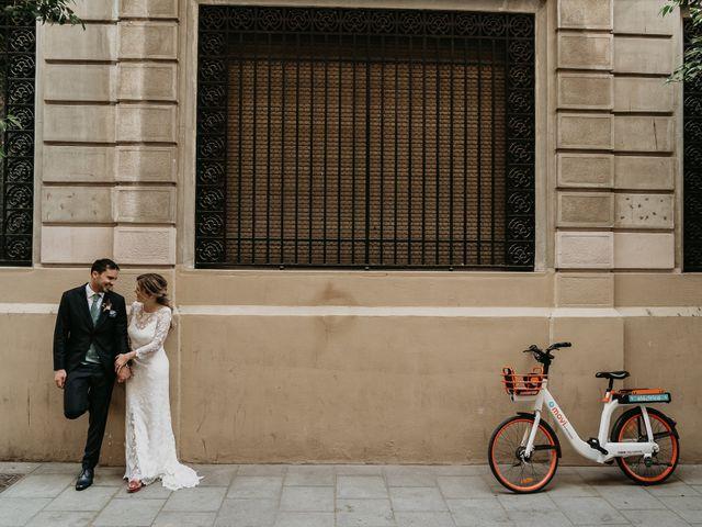 La boda de Angel y Carol en Barcelona, Barcelona 39