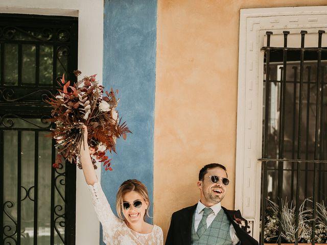 La boda de Angel y Carol en Barcelona, Barcelona 40