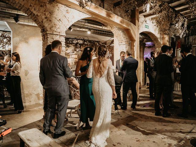 La boda de Angel y Carol en Barcelona, Barcelona 42