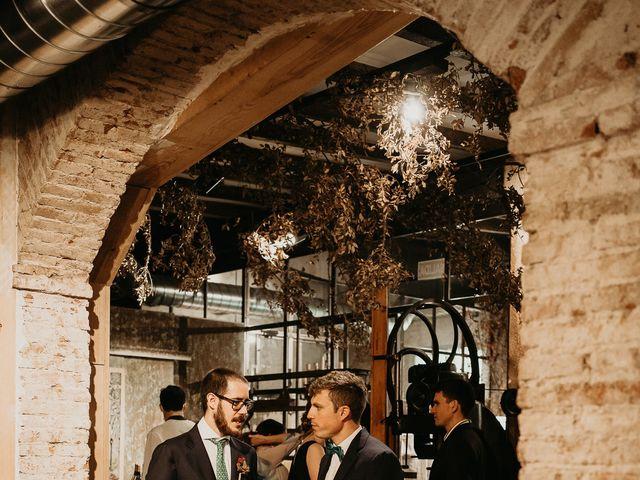 La boda de Angel y Carol en Barcelona, Barcelona 43