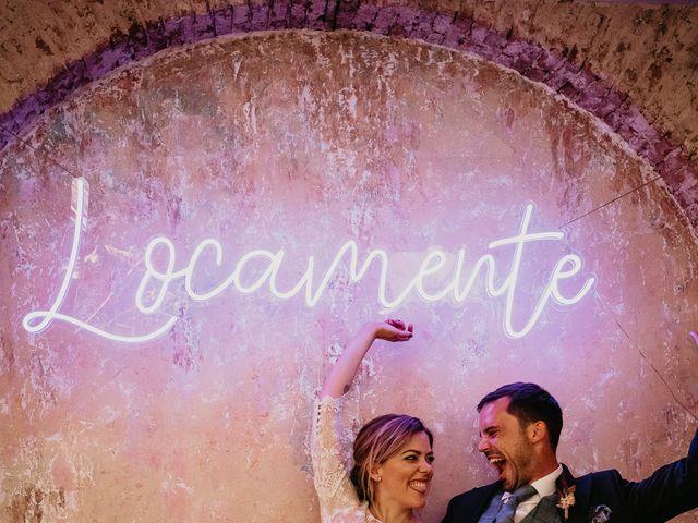 La boda de Angel y Carol en Barcelona, Barcelona 44