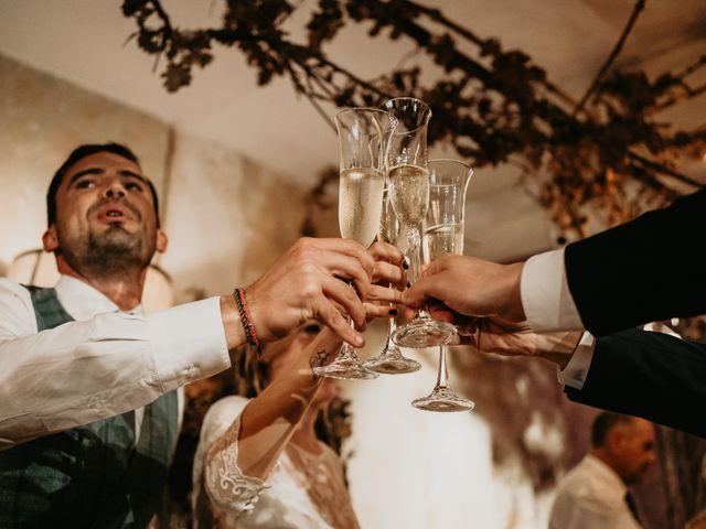 La boda de Angel y Carol en Barcelona, Barcelona 54