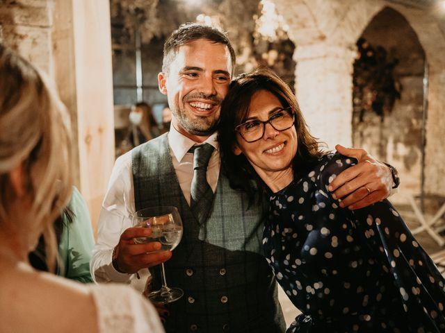La boda de Angel y Carol en Barcelona, Barcelona 62