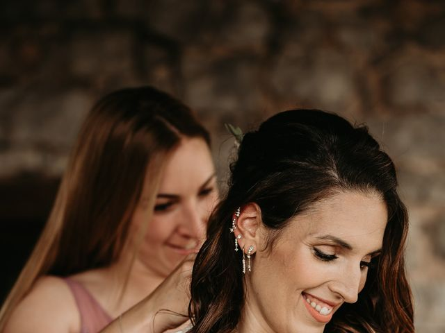 La boda de Arturo y Sílvia en Moia, Barcelona 10