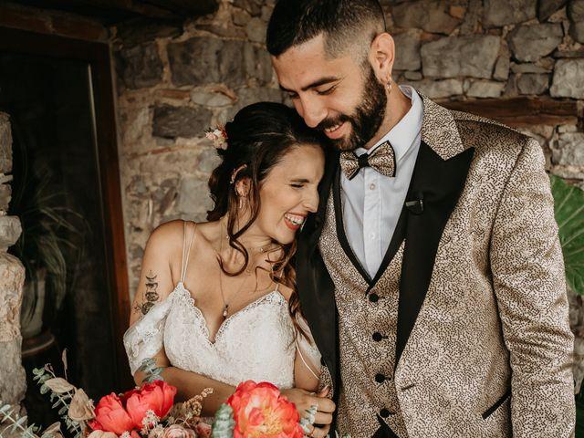 La boda de Arturo y Sílvia en Moia, Barcelona 16