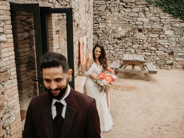 La boda de Arturo y Sílvia en Moia, Barcelona 17