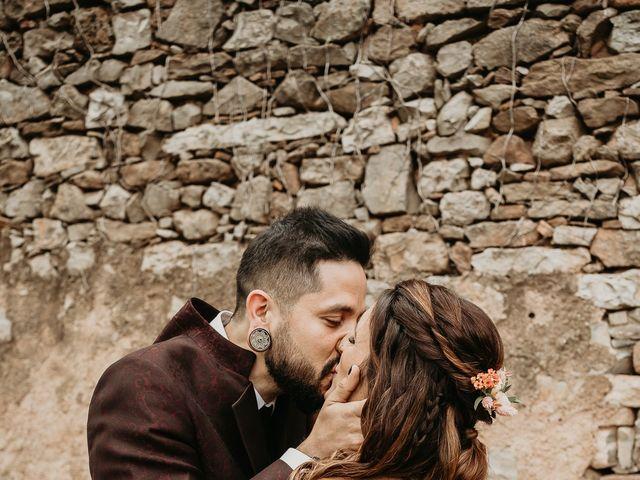 La boda de Arturo y Sílvia en Moia, Barcelona 18