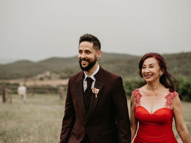 La boda de Arturo y Sílvia en Moia, Barcelona 22