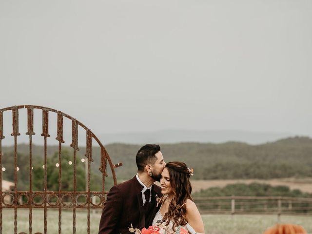 La boda de Arturo y Sílvia en Moia, Barcelona 25