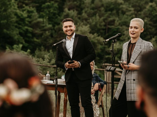 La boda de Arturo y Sílvia en Moia, Barcelona 26