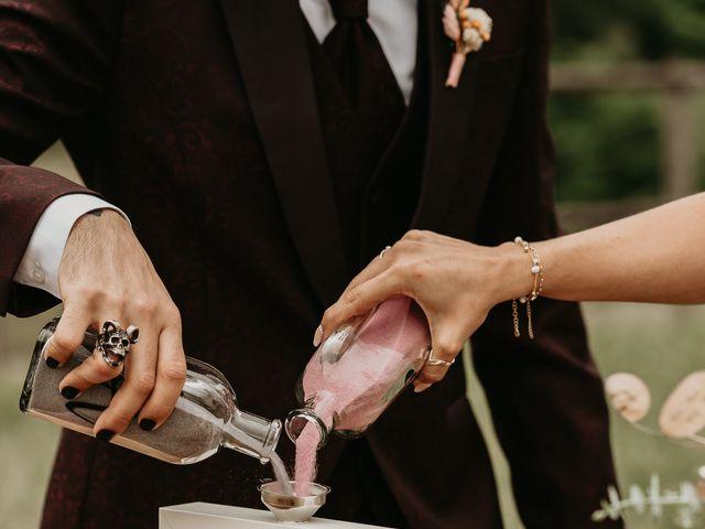 La boda de Arturo y Sílvia en Moia, Barcelona 27